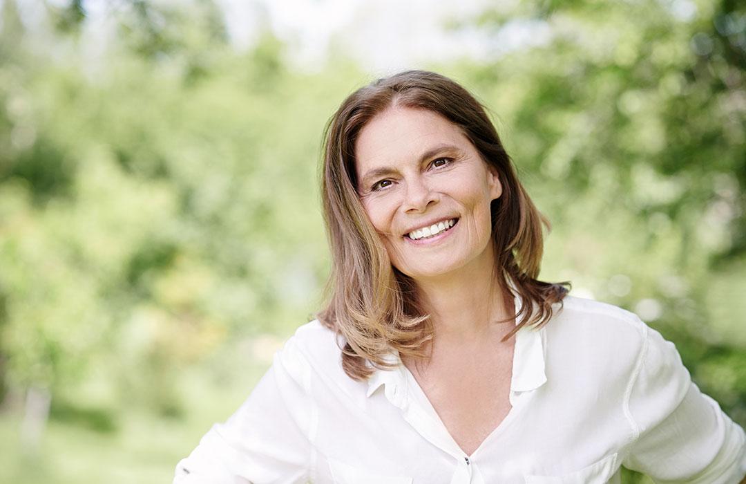 Sarah Wiener - Über gesundes Kochen und unser Kochgeschirr
